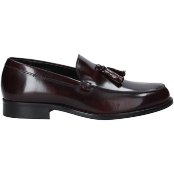 Chaussures Homme Mocassins Rogers 651 Rouge