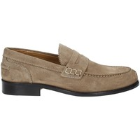Chaussures Homme Mocassins Rogers 652 Beige