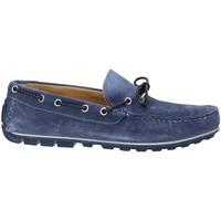 Chaussures Homme Mocassins Rogers 700 Bleu