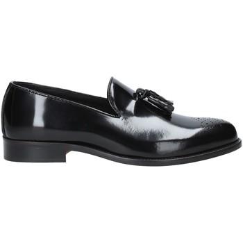 Chaussures Homme Mocassins Rogers 603 Noir