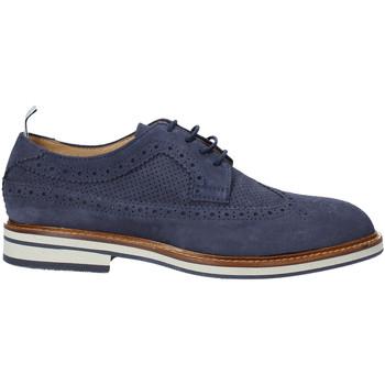 Chaussures Homme Derbies Rogers OT 602 Bleu