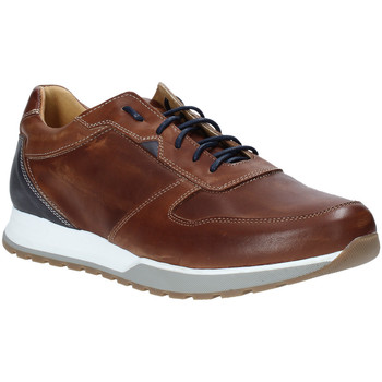 Chaussures Homme Baskets basses Rogers 5068 Marron