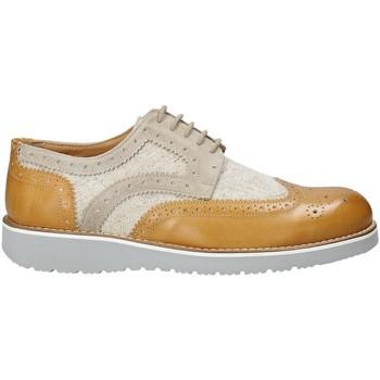 Chaussures Homme Derbies Exton 5105 Beige