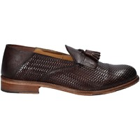 Chaussures Homme Mocassins Exton 3105 Marron