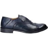 Chaussures Homme Derbies Exton 3103 Bleu