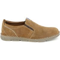 Chaussures Homme Mocassins Grunland SC4526 Marron