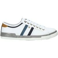 Chaussures Homme Baskets basses Wrangler WM91103A Blanc