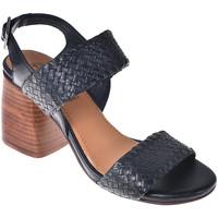 Chaussures Femme Sandales et Nu-pieds Onyx S19-SOX527 Noir