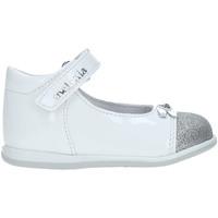 Chaussures Enfant Ballerines / babies Melania ME0110A9E.A Blanc