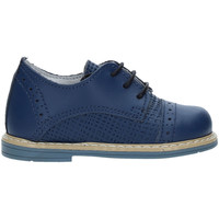 Chaussures Enfant Derbies Melania ME1238B9E.A Bleu