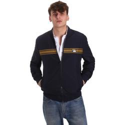 Vêtements Homme Blousons Antony Morato MMCO00641 FA600101 Bleu