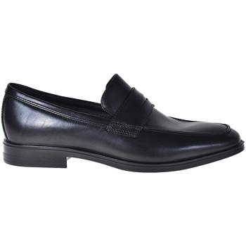 Chaussures Homme Mocassins Ecco 62168401001 Noir