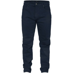 Vêtements Homme Chinos / Carrots Navigare NV53074 Bleu