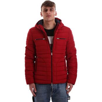 Vêtements Homme Doudounes Gaudi 921BU35019 Rouge