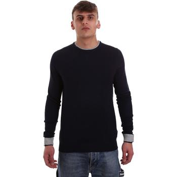 Vêtements Homme Pulls Gaudi 921BU53012 Bleu