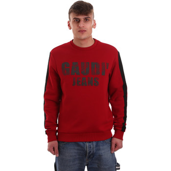 Vêtements Homme Sweats Gaudi 921BU64051 Rouge