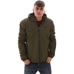 Vêtements Homme Blousons Invicta 4431570/U Vert