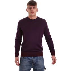 Vêtements Homme Pulls Navigare NV10221 30 Rouge