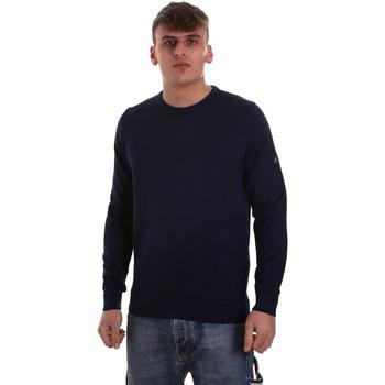 Vêtements Homme Pulls Navigare NV10221 30 Bleu