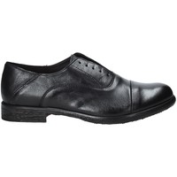 Chaussures Homme Derbies Exton 3102 Noir