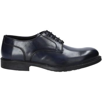 Chaussures Homme Derbies Rogers 6500_4 Bleu