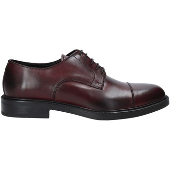 Chaussures Homme Derbies Rogers 1001_4 Rouge