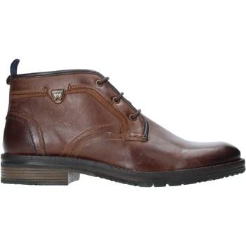 Chaussures Homme Boots Wrangler WM92063A Marron