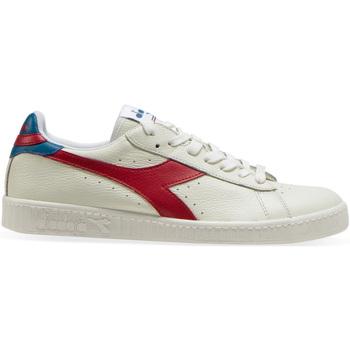 Chaussures Homme Baskets basses Diadora 501.172.526 Blanc