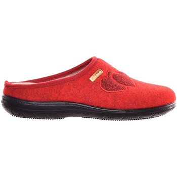 Chaussures Femme Chaussons Susimoda 6842 Rouge