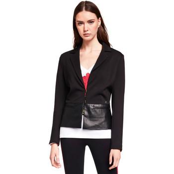 Vêtements Femme Back To School Gaudi 921BD34001 Noir