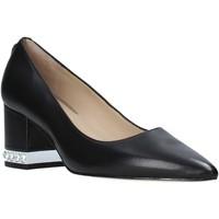 Chaussures Femme Escarpins Guess FL8ZNY LEA08 Noir
