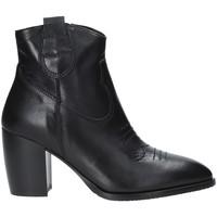 Chaussures Femme Bottines Marco Ferretti 172703MF Noir