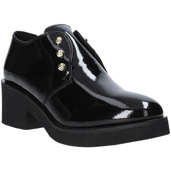 Chaussures Femme Mocassins Apepazza 9FSTN20 Noir
