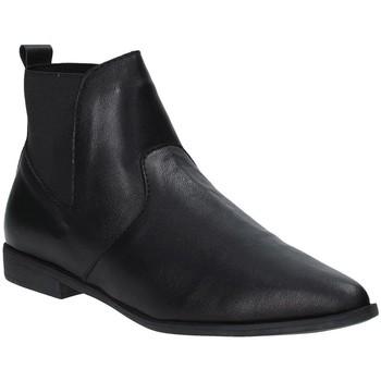 Chaussures Femme Bottines Bueno Shoes 9P0708 Noir
