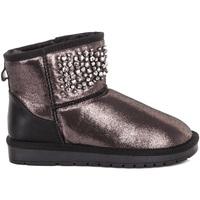 Chaussures Femme Bottines Gold&gold B19 GJ213 Noir