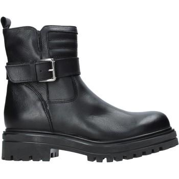 Chaussures Femme Boots Pregunta IAL24420BT Noir
