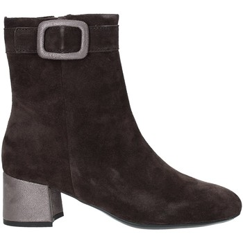 Chaussures Femme Bottines Stonefly 212994 Gris
