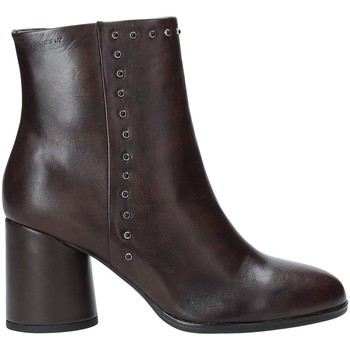 Chaussures Femme Bottines Stonefly 212165 Marron