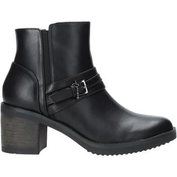 Chaussures Femme Boots Gattinoni PINCS0908W Noir