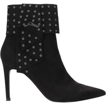 Chaussures Femme Bottines Gattinoni PINHE0927W Noir