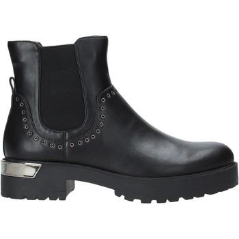 Chaussures Femme Boots Gattinoni PINJN0903W Noir