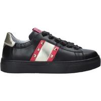 Chaussures Enfant Baskets basses NeroGiardini A931232F Noir