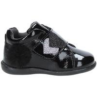 Chaussures Enfant Baskets basses Melania ME0106A9I.A Noir