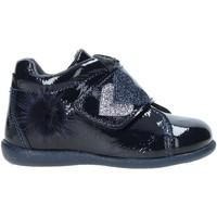 Chaussures Fille Bottines Melania ME0106A9I.B Bleu