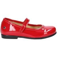 Chaussures Enfant Ballerines / babies Melania ME2050D9I.A Rouge