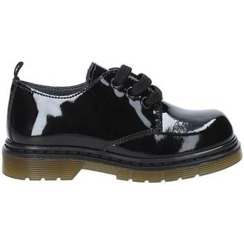 Chaussures Enfant Derbies Melania ME2221D9I.B Noir