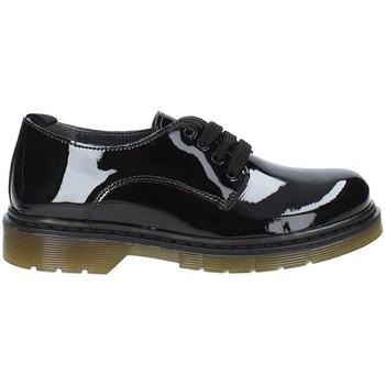 Chaussures Enfant Derbies Melania ME6221F9I.B Noir