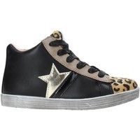 Chaussures Enfant Baskets montantes Miss Sixty W19-SMS649 Noir