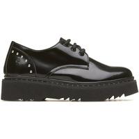 Chaussures Enfant Derbies Primigi 4443411 Noir