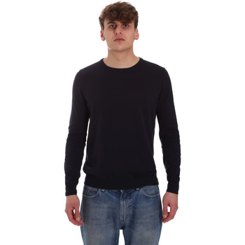 Vêtements Homme Pulls Gaudi 011BU53024 Bleu